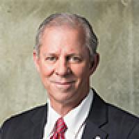 Robert C. Robbins, University of Arizona president