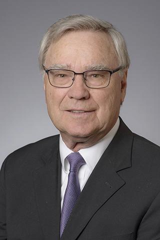 Hermann F. Fasel