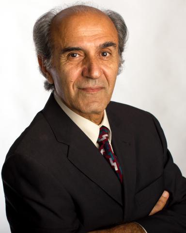 Parviz Nikravesh