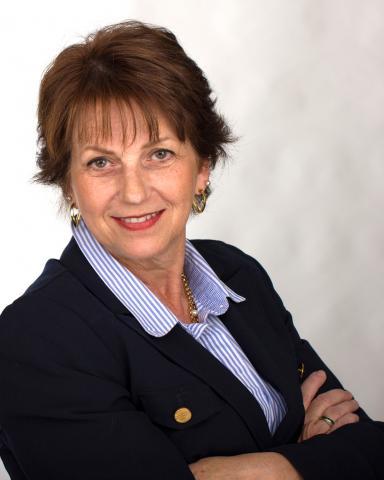 Nancy Preble