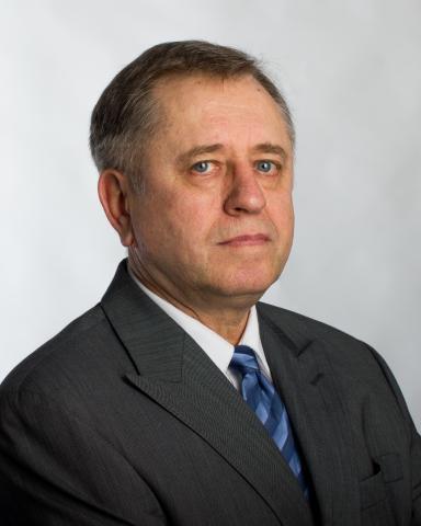 Sergey Shkarayev