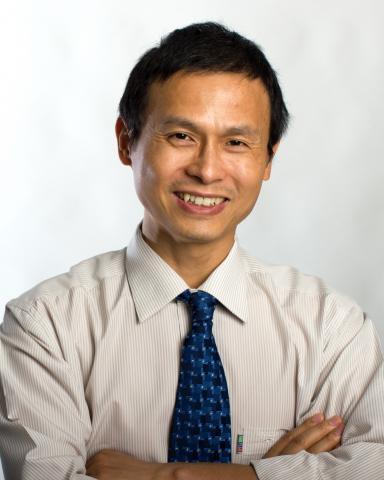 Xiaoyi Wu