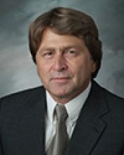 Portrait of William R. Assenmacher