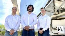 The Paramium Technologies team
