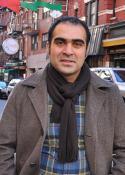 Hossein Rastgoftar