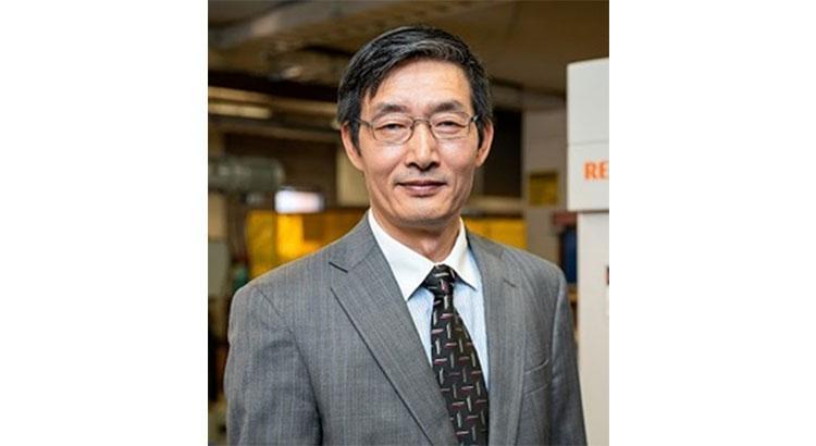 Jianzhi Li