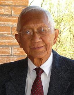 Chuan F. 'Tony' Chen